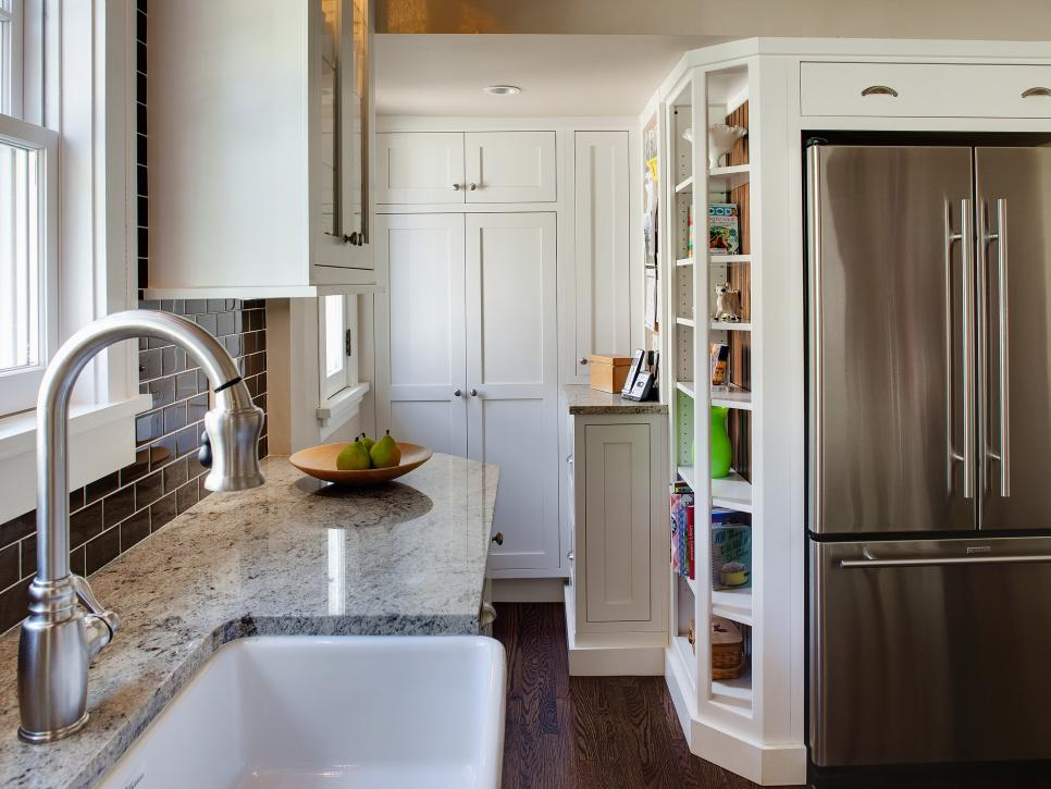 Benefits Of Have A Modular Installation For Your Kitchen C